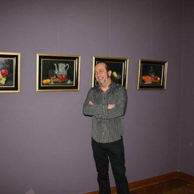 Zdjęcie profilowe artysty